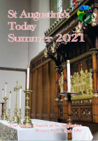 St Augustine's Today , Summer 2021